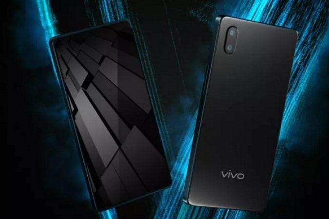 VIVO अगले माह पेश करेंगी डिस्प्ले फिंगरप्रिंट सेंसर स्मार्टफोन
