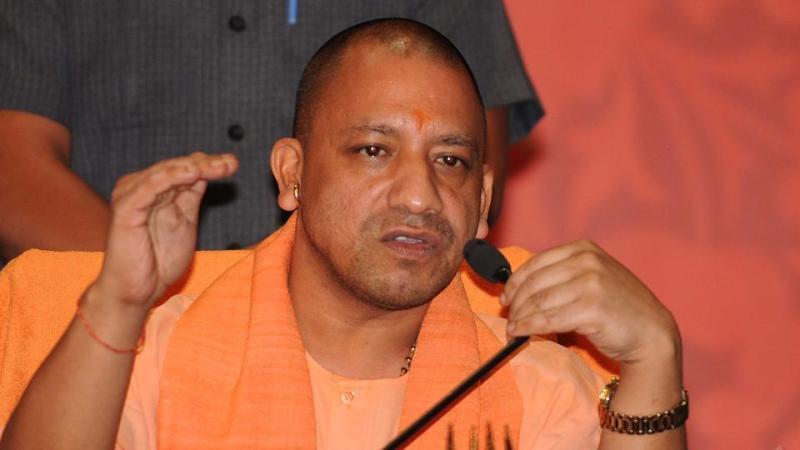4 साल पूरे होने पर बोले CM योगी, 2019 में हार के लिए तैयार रहे कांग्रेस