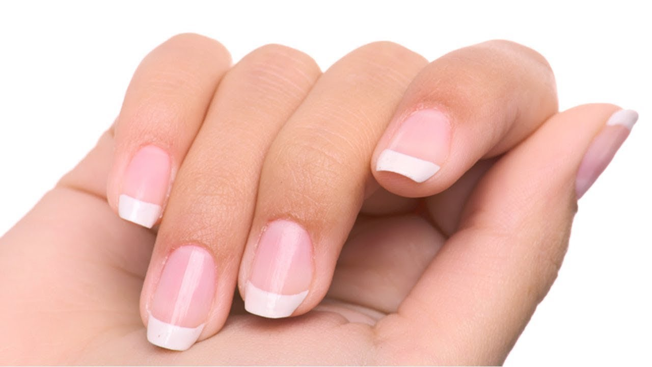 Garlic enhances the growth of nails