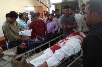 अंबेडकरनगर में बसपा नेता को सरेआम गोलियों से भूना, चालक को भी उतारा मौत के घाट