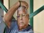 नवरात्र में लालू यादव के लिए डॉक्टरों की सलाहबनी मुसीबत, जानिए कैसे..?