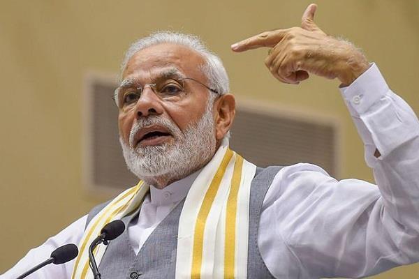 गुजरात में उत्तर भारतीयों के पलायन पर पीएम मोदी ने कांग्रेस पर साधा निशाना, दिया ये बड़ा बयान...