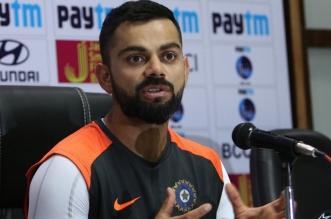 विराट कोहली ने इस भारतीय खिलाड़ी की जमकर की तारीफ, बताया ऑस्ट्रेलिया के लिए प्रबल दावेदार