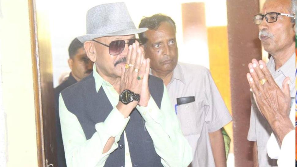 छत्तीसगढ़ चुनाव 2018: बैकुंठपुर में हैट्रिक को तैयार BJP का खेल बिगाड़ न दें जोगी