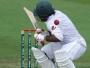 पाकिस्तानी कप्तान सरफराज को चोट लगाने के कारण ले जाना पड़ा अस्पताल....