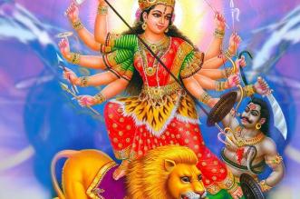 मां दुर्गा को प्रसन्न करने के लिए करें इन मंत्रों का जाप, पूरी होगी हर मनोकामना...