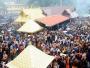 नहीं थम रहा सबरीमाला मंदिर को लेकर विरोध, दर्शन करने पहुंची दो महिलाओं को लेकर प्रदर्शनकारियों ने किया हंगामा