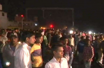 चंडीगढ़ में बड़ा रेल हादसा