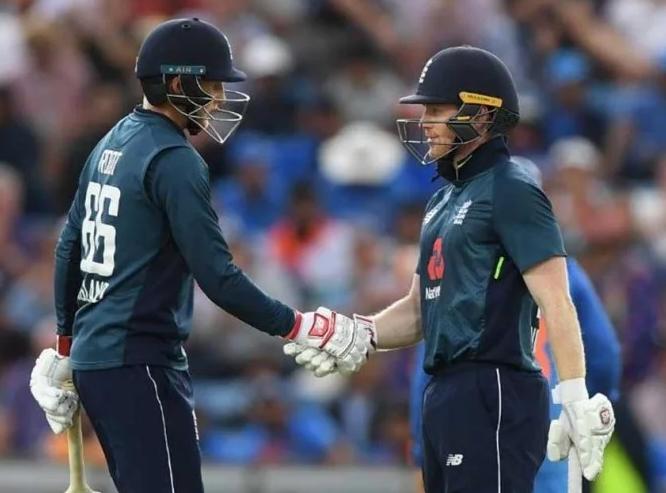 चौथे वनडे में श्रीलंका को मात देकर इंग्लैंड ने वनडे सीरीज पर किया कब्जा