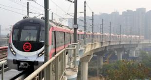 दिल्ली का सबसे हाईटेक रूट शिव विहार से त्रिलोकपुरी के बीच दौड़ेगी मेट्रो