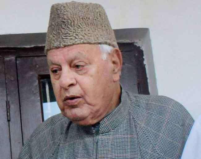 जम्मू-कश्मीर में लोकसभा चुनाव हो सकते हैं तो फिर विधानसभा चुनाव क्यों नहीं: जम्मू-कश्मीर में लोकसभा चुनाव हो सकते हैं तो फिर विधानसभा चुनाव क्यों नहीं: फारुक अब्दुल्ला फारुक अब्दुल्ला