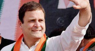 लोस चुनावके लिए दिल्ली में राहुल भरेंगे कार्यकर्ताओं में जोश, प्रत्याशियों के नाम पर शुरू हुए कयास