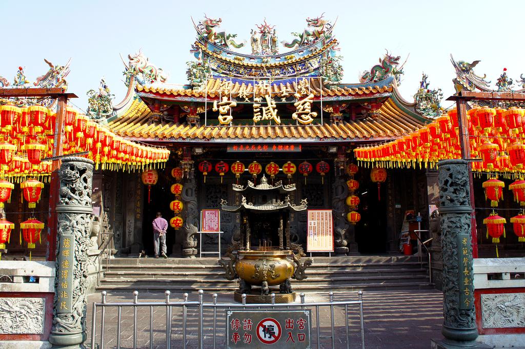 छुट्टियों के खुबसूरत पल बिताने के लिए बेस्ट है ताइवान का यह खूबसूरत शहर