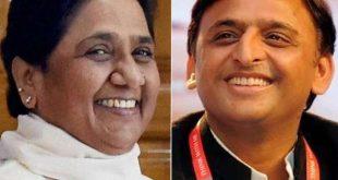 कांग्रेस के लिए बुरीखबर, महाराष्ट्र में सपा-बसपा कर सकती हैं गठबंधन