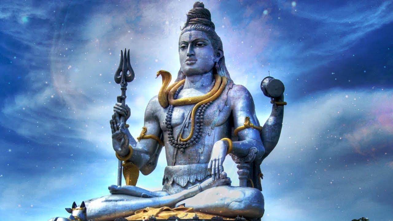 Photo of …तो इसलिए पूजा के अंत में गाल बजाकर 'बम बम भोले' का किया जाता हैं उच्चारण