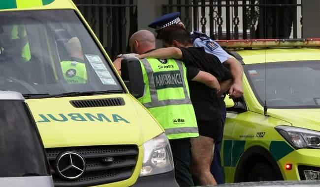 न्यूजीलैंड में हुए आतंकी हमला में मारे गए 5 भारतीयों में से एक तेलंगाना का निवासी...