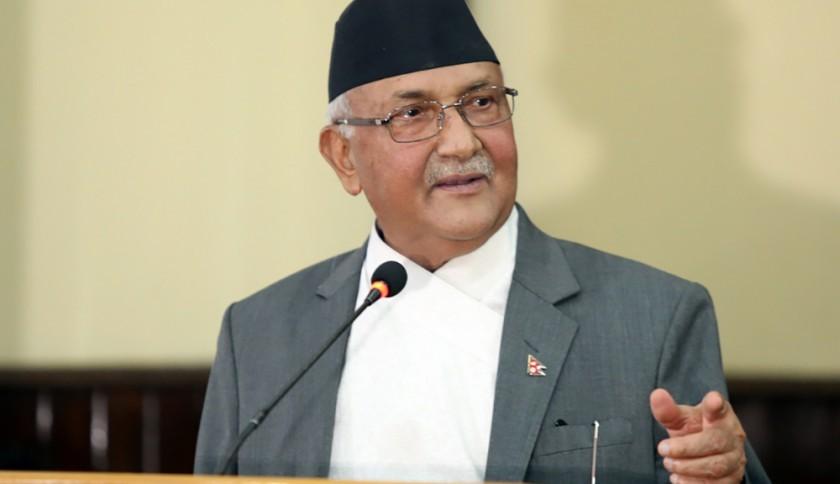 Photo of …तो क्या नेपाल को निम्न मध्य आय वाले देशों की श्रेणी में लाना चाहते हैं पीएम ओली.?