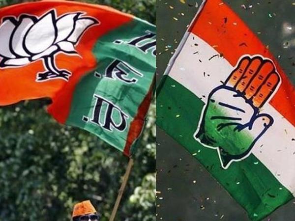 भाजपा ने जीत के लिए अपनाई यह रणनीति, इन मुद्दों पर कांग्रेस को कर सकती है क्लीन बोल्ड