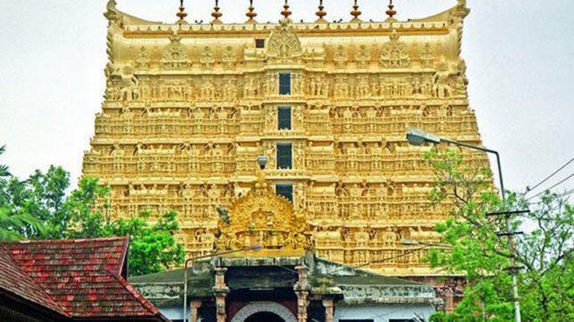 बेहद अनूठा है पद्भनाभ मंदिर, अपने माता-पिता के साथ जरुर जाये एक बार दर्शन करने