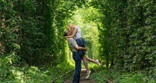 शादी के बाद घुमने का है प्लान तो जाइए दुनिया की सबसे रोमांटिक जगह