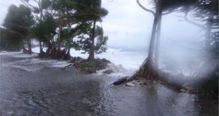 शक्तिशाली चक्रवात के कारण ऑस्ट्रेलिया में मूसलाधार बारिश, कई इलाके कराए गए खाली