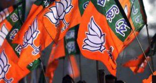 जम्मू-कश्मीर: लोकसभा सीटों के लिए भाजपा उम्मीदवारों के नामों की आज हो सकती है घोषणा