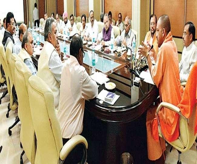 Photo of …तो इस कारण CM योगी को सचिववाल में अवकाश के दिन भी रखनी पड़ी कैबिनेट की बैठक
