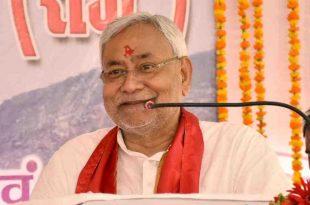 राज्यपाल टंडन और सीएम नीतीश ने बिहार के लोगों को दी होली की हार्दिक बधाई
