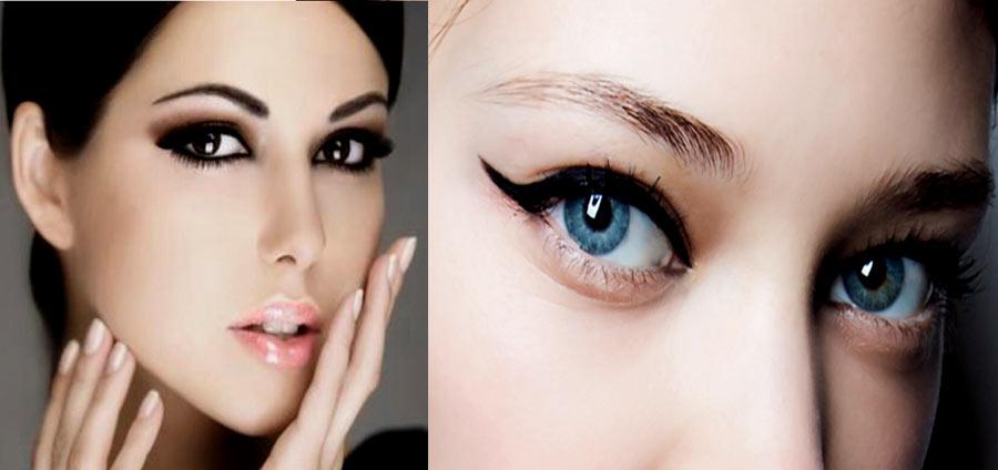 Photo of इन टिप्स से बनाएं अपनी आँखों को बड़ा और खूबसूरत