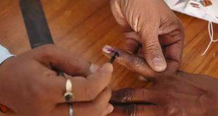 लोकसभा चुनाव 2019: पहले चरण की 91 सीटों के लिए नामांकन प्रक्रिया आज से शुरू