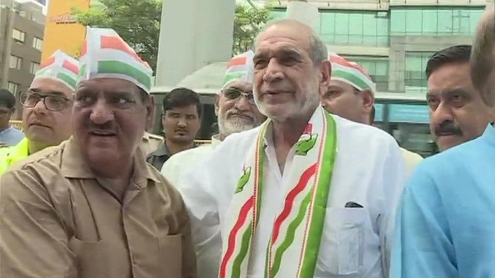 लोकसभा चुनाव: 2004 में सबसे ज्यादा वोट हासिल करने का रिकार्ड सज्जन कुमार के नाम, मिले थे इतने लाख मत