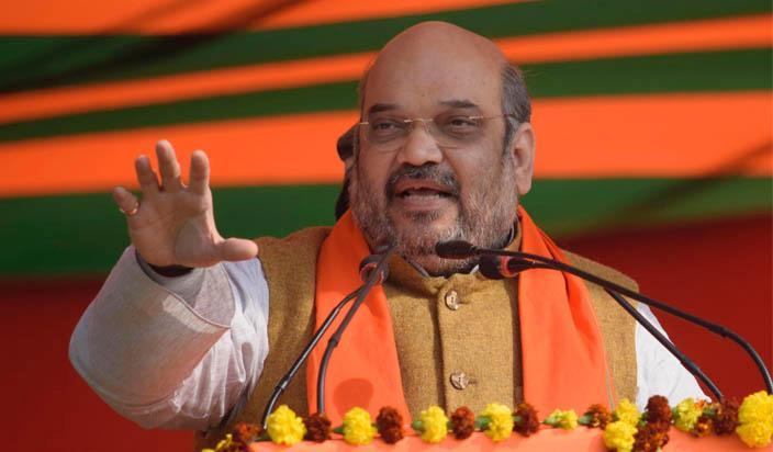 आज मेरठ आएंगे भाजपा के राष्ट्रीय अध्यक्ष अमित शाह, लोकसभा चुनाव से पहले होगी अहम बैठक