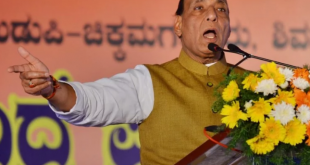 विजय संकल्प सभा से भाजपा का चुनावी शंखनाद, देश भर में ताबड़तोड़ रैलियां करेंगे कई दिग्गज नेता