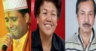 उत्तराखंड की तीन विभूतियों को राष्ट्रपति ने पद्म पुरस्कार किया सम्मानित