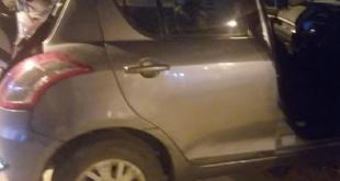 रानी बाग में बदमाशों ने कारोबारी से लूटे 1.40 करोड़, जान से मारने की धमकी दे कार भी ले उड़े