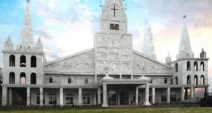कनाडा के सबसे बड़े चर्च के पादरी पर संदिग्ध ने किया चाकू से हमला