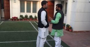 राहुल को टक्कर देने के लिए मैदान में उतरेंगे गांधी परिवार के ये करीबी