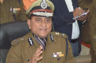 UP : डीजीपी ने पुलिसकर्मियों को दी नसीहत, सोशल मीडिया पर किसी तरह की पोस्ट डालने पर लगाई पाबंदी