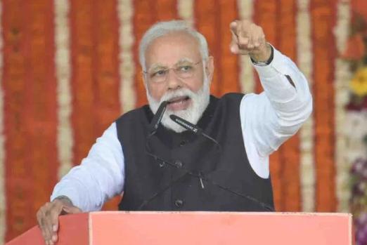 31 मार्च को 'मैं भी चौकीदार प्रचार अभियान' से होगी भाजपा की चुनावीमुहिम कीशुरुआत