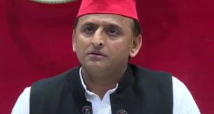 अखिलेश यादव ने भाजपा के बयान पर कसा तंज, कहा- यूपी के शिक्षामित्रों को स्थाई नौकरी चाहिए, चौकीदारी नहीं