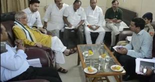 पार्टी चाहेगी तो फिर लड़ूंगा कानपुर से चुनाव- डॉ. मुरली मनोहर जोशी
