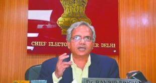 निष्पक्ष चुनाव के लिए मुख्य निर्वाचन अधिकारी ने नियमों की अनदेखी पर कसा शिकंजा, किए पुख्ता इंतजाम
