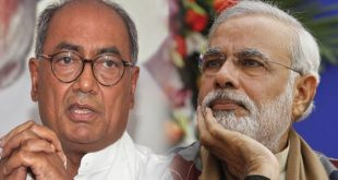 PM मोदी को दिग्विजय सिंह ने दी बड़ी चुनौती, कहा- हां, मैंने पुलवामा हमले को दुर्घटना कहा, किसी में हिम्मत है तो केस करे