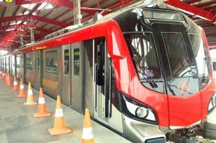 8 मार्च को पीएम मोदी वीडियो कॉन्फ्रेंसिंग के माध्यम से करेंगेलखनऊ मेट्रो का उद्घाटन, राजनाथ सिंह रहेंगे मौजूद