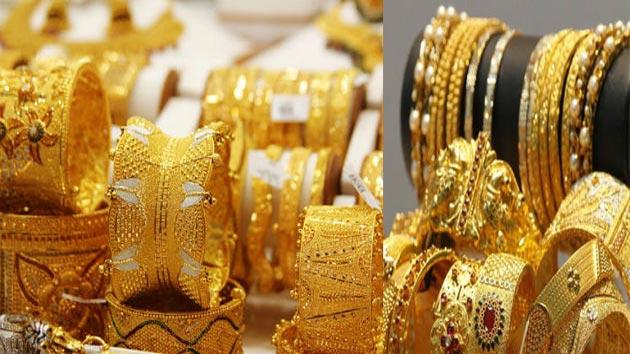 Photo of घरेलू बाजार में मांग घटने से सोना लुढ़का, जानें कितने रूपये हुआ कम…