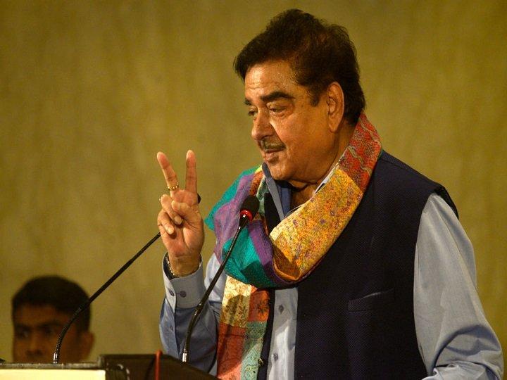 भाजपा के बागी सांसद शत्रुघ्न सिन्हा 28 मार्च को कांग्रेस में होंगे शामिल, रविशंकर के खिलाफ लड़ेंगे चुनाव