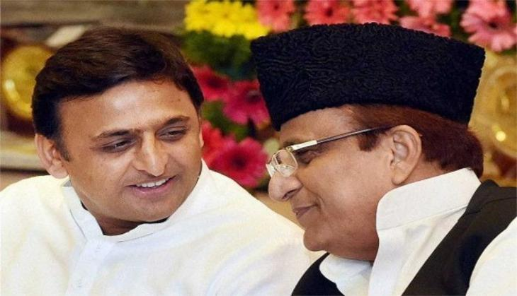 ...तो क्या आजमगढ़ से अखिलेश यादव व रामपुर से आजम खां लड़ेंगे लोकसभा चुनाव