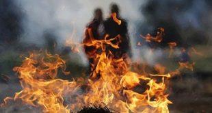 होलिका दहन की जलती राख को ऐसी डिब्बी में भरकर रख दे अपनी तिजोरी में, बन जाएंगे करोड़पति...