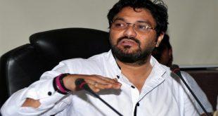 BJP सांसद बाबुल सुप्रियो की बढ़ीं मुश्किलें, चुनाव आयोग ने जारी किया कारण बताओ नोटिस