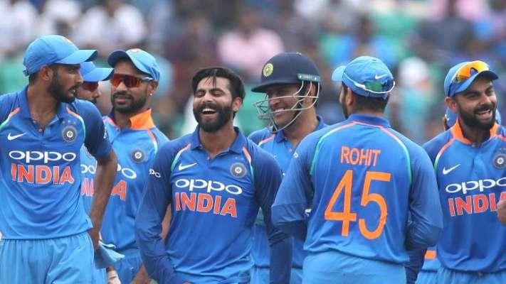 Photo of …तो इसलिए तीसरे वन-डे के लिए टीम इंडिया करने जा रही हैं ये दो बड़े बदलाव